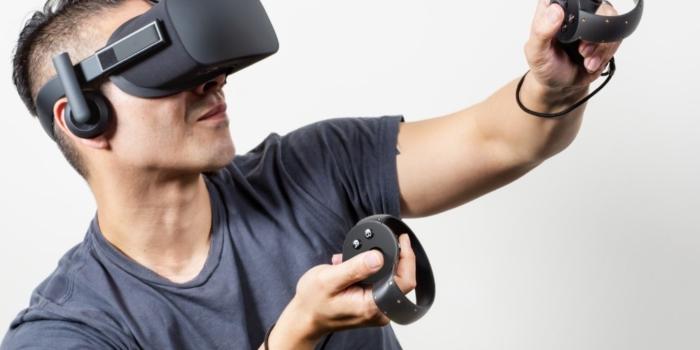 L'eclosió de la realitat virtual